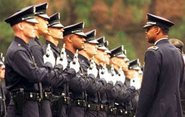 Tier 1 Off Duty provides real, off duty, officers from the largest police agencies in Los Angeles.